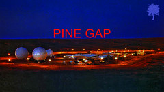 MikeCriss Blog - Pine Gap