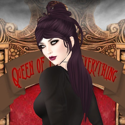 Queen of Everything