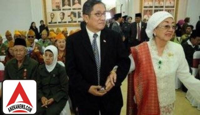 #Terkini: Istri Bung Tomo Wafat