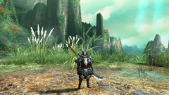 """mh3ult_wiiu_004 • <a style=""""font-size:0.8em;"""" href=""""http://www.flickr.com/photos/66379360@N02/8195855614/"""" target=""""_blank"""">View on Flickr</a>"""