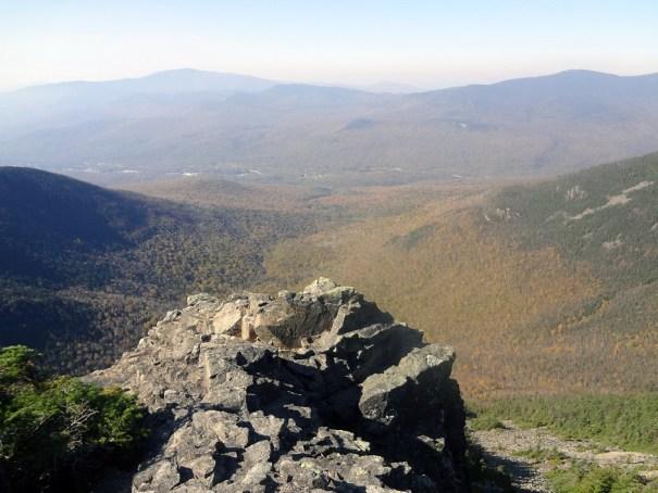 Mt. Flume Summit