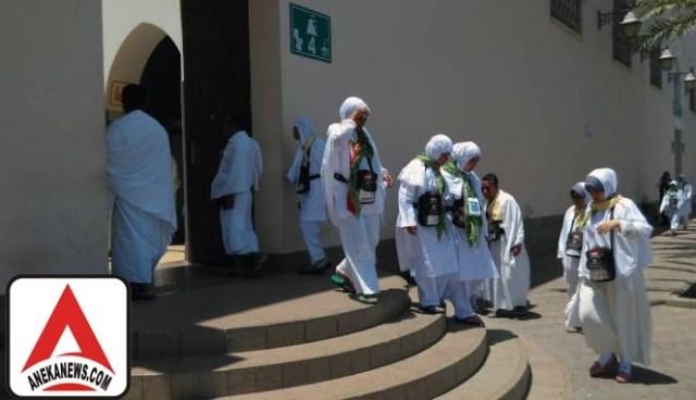 #Terkini: Hari Ini, Kloter Terakhir Jemaah Diberangkatkan ke Mekah