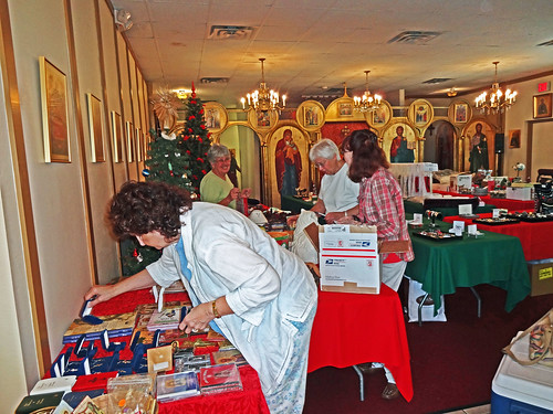 """12/01/12: Christmas Boutique and Bake Sale • <a style=""""font-size:0.8em;"""" href=""""http://www.flickr.com/photos/72479515@N06/8242612779/"""" target=""""_blank"""">View on Flickr</a>"""