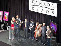 Canada Reads 2013