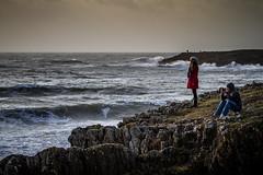 Face à la mer (III)