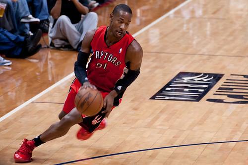 Terrence Ross | Toronto Raptors