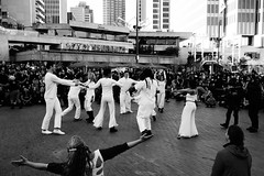One Billion Rising on 40th Anniversary of Roe ...