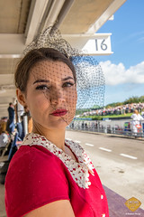 Goodwood The girls update-27