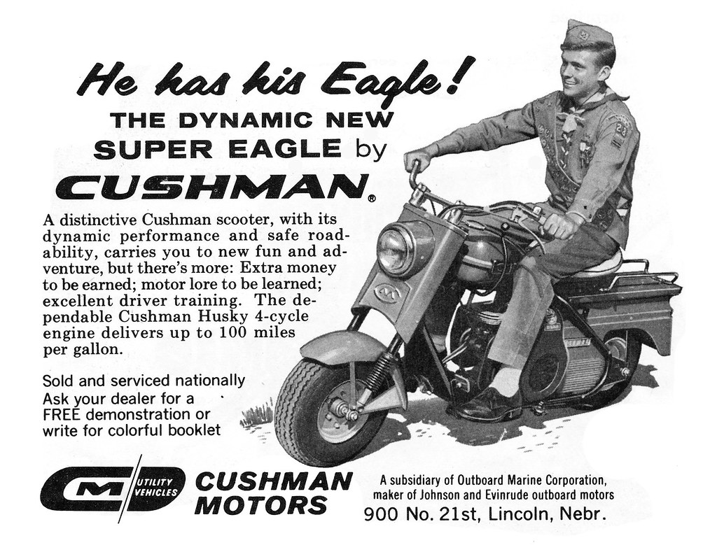 The World S Best Photos Of Cushman And Eagle