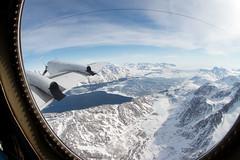 IceBridge Over Greenland