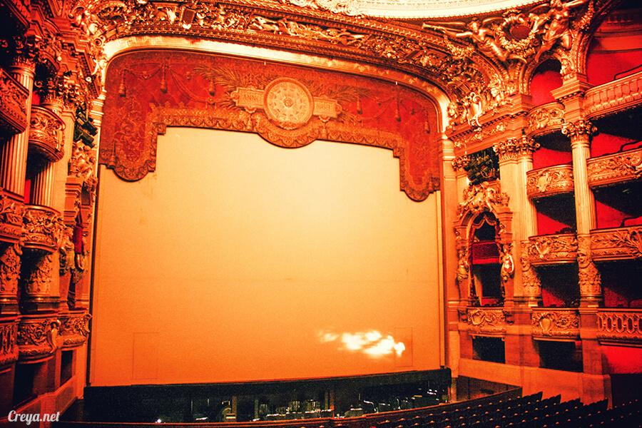 2016.08.21 | 看我的歐行腿| 法國巴黎加尼葉歌劇院 12