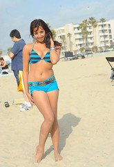 South Actress SANJJANAA Photos Set-5-Hot Piks (31)