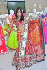 South Actress SANJJANAA Photos Set-4 (3)