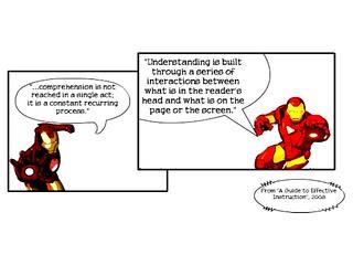 "Educational Comic:  ""Developing Understan..."