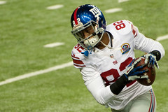 Rueben Randle | New York Giants