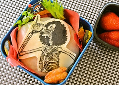 """One Piece Bento 12 • <a style=""""font-size:0.8em;"""" href=""""http://www.flickr.com/photos/66379360@N02/8428623659/"""" target=""""_blank"""">View on Flickr</a>"""