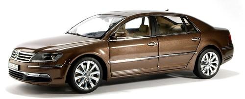 Welly VW Phaeton