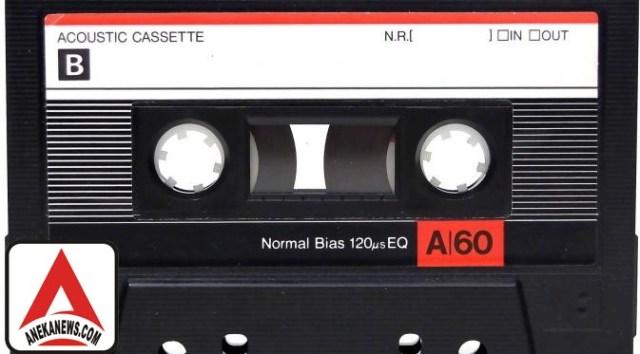 #Gosip Top :Editor Says: Generasi Kaset dan Walkman di Era Streaming Musik
