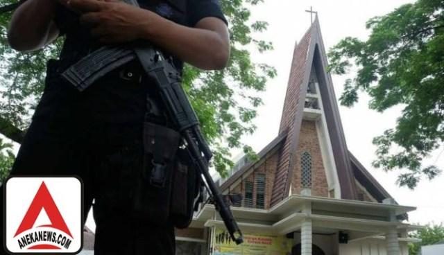 #Terkini: KPAI: Peneror Gereja Harus Diadili Sistem Peradilan Anak