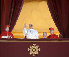 """""""Habemus Papam"""" - Cardinal Jorge Mar..."""