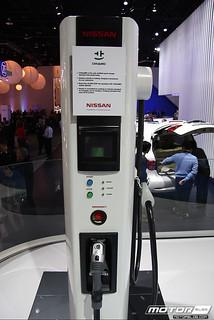 Electric Cars at NAIAS 2013