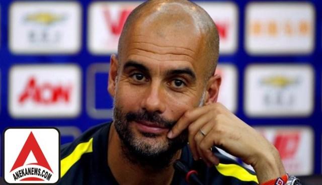 #Bola: Guardiola: Tak Ada Tim yang Bermain Sebagus Barcelona