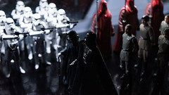 """Arrival of the Emperor diorama • <a style=""""font-size:0.8em;"""" href=""""http://www.flickr.com/photos/86825788@N06/8362584614/"""" target=""""_blank"""">View on Flickr</a>"""