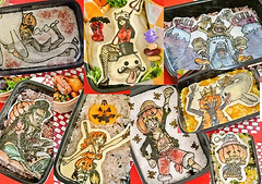 "One Piece Bento 16 • <a style=""font-size:0.8em;"" href=""http://www.flickr.com/photos/66379360@N02/8428623559/"" target=""_blank"">View on Flickr</a>"