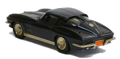 36 Brooklin Corvette 005