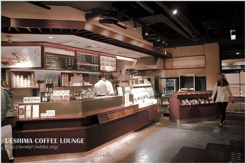 東區 上島珈琲店 懷舊+溫暖屬於日本的好咖啡 – 城市。食畫誌