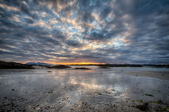 Horizon In Flames - Free HDR Tutorial - EXPLOR...