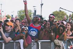 Made In America Music Festival 2016