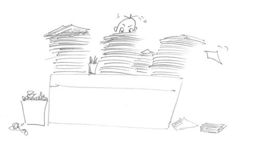 Ubuntu – paperless office on a budget