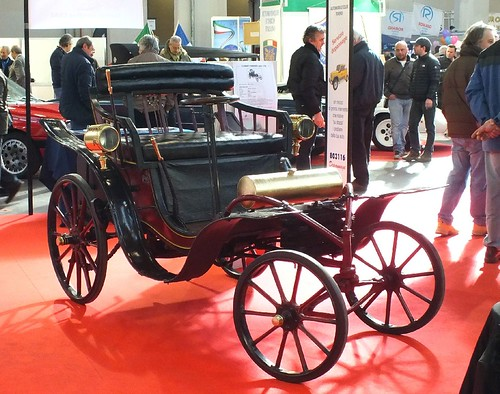 Clement-Panhard 3hp 1899