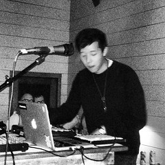 The sounds from @giraffage are fantastic, I ju...