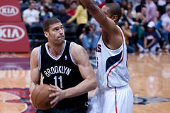 Brooks Lopez | Brooklyn Nets