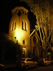 "Grupo de Risa: Iglesia Evangélica Alemana (Luterana) • <a style=""font-size:0.8em;"" href=""http://www.flickr.com/photos/52183104@N04/8607993096/"" target=""_blank"">View on Flickr</a>"