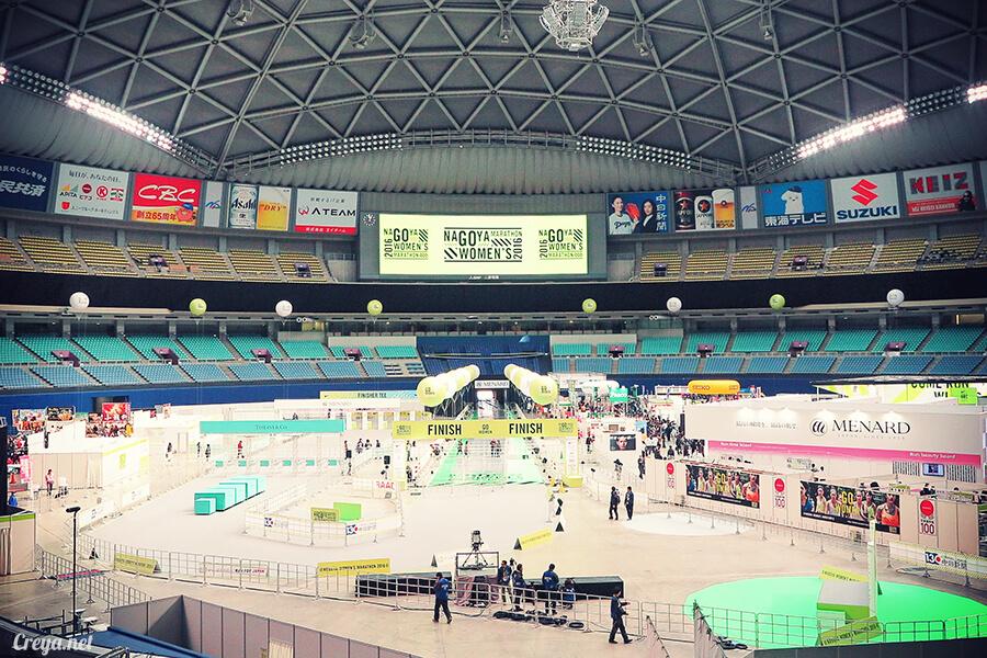 2016.09.18 | 跑腿小妞| 42 公里的笑容,2016 名古屋女子馬拉松 05