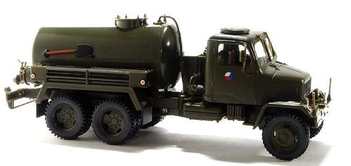 Abrez Praha V3S tanker (1)