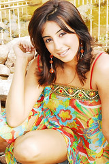 South Actress Sanjjanaa Photos Set-8 (40)