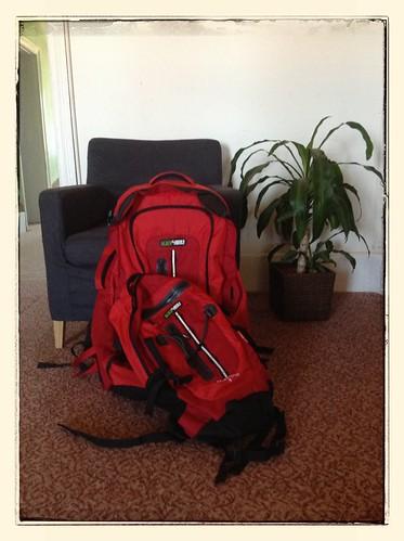backpack blackwolf (Photo: kehridwen on Flickr)