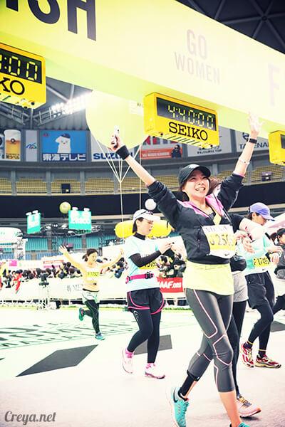 2016.09.18 | 跑腿小妞| 42 公里的笑容,2016 名古屋女子馬拉松 29