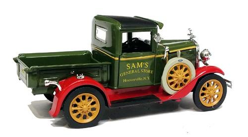 Newray Ford A pick up 1932 (2)