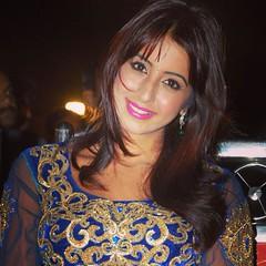 South Actress SANJJANAA Photos Set-7 (75)