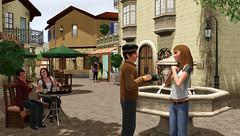 Les Sims 3 Destination Aventure