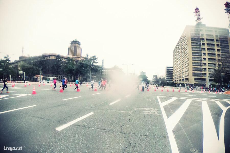 2016.09.18 | 跑腿小妞| 42 公里的笑容,2016 名古屋女子馬拉松 21