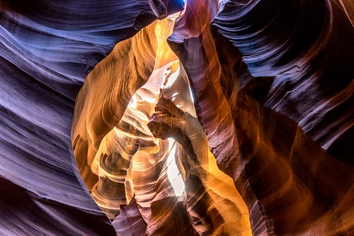 Upper Antelope Canyon - USA