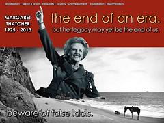 The Future of Thatcherism
