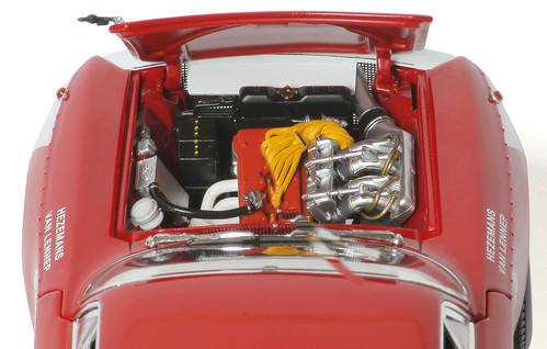 Alfa-GTA-motore