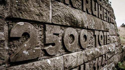 "Gedenkstätte Bergen-Belsen • <a style=""font-size:0.8em;"" href=""http://www.flickr.com/photos/91404501@N08/29421636410/"" target=""_blank"">View on Flickr</a>"